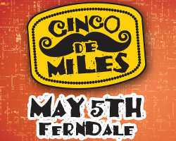 Cinco De Miles Virtual Run