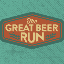 The Great Beer Run Virtual Run